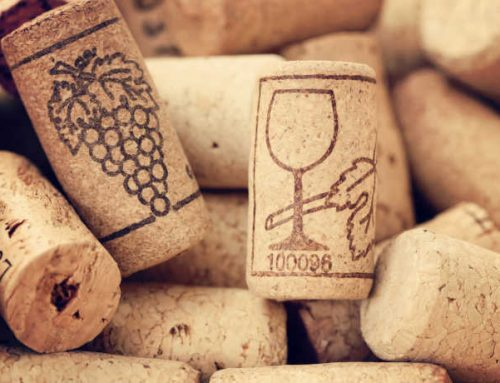 How Are Wine Corks Made?